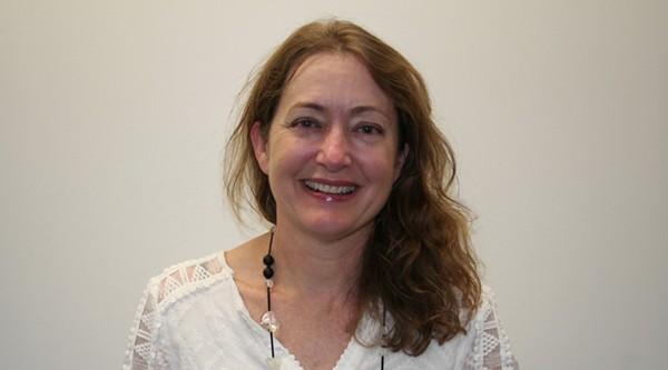 Dr Charlotte Hespe