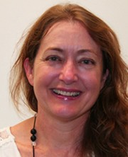 Assoc Prof Charlotte Hespe