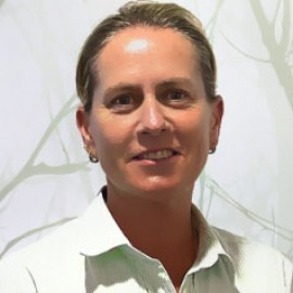 CNC Justine Oates