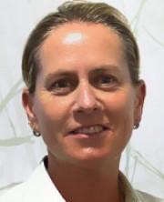 Justine Oates