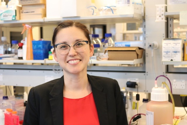 Dr Venessa Chin