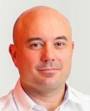 Dr Ben Britton