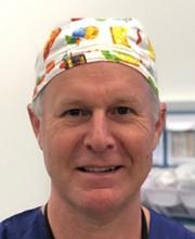 Dr Bruce Ashford