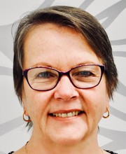 Ingrid Plueckhahn