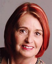 Michelle Roach