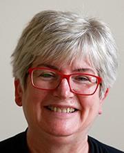 Wendy Sharp