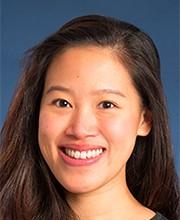 Dr Amy Prawira