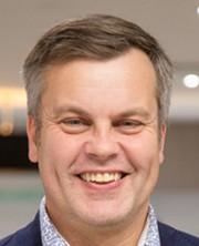 A/Prof Dion Forstner