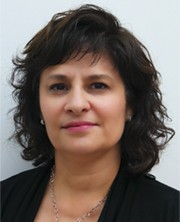 A/Prof Sharon Liberali