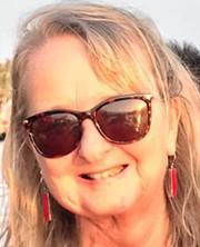 Sue Suchy