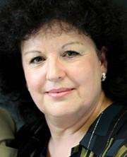 Tracey Nicholls
